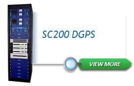 SC200 DGPS