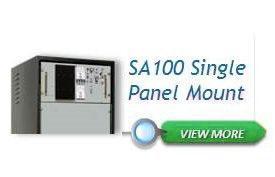 SA100 Single Panel Mount
