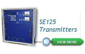 SE125 Transmitters