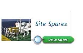 Site Spares