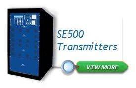 SE500 Transmitters