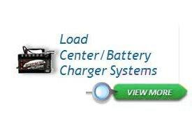 Load Center/Battery Charger Systems