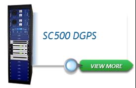 SC500 DGPS