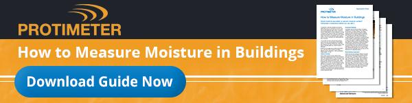 How to Measure Moisture in Buildings - Protimeter