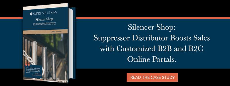 Silencer Shop Case Study-Read now
