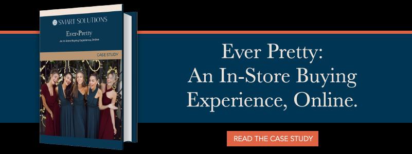 Ever Pretty Case Study - Read Now