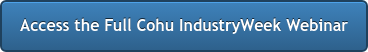 Access the Full Cohu IndustryWeek Webinar