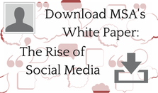 Download : White Paper | Rise of Social Media