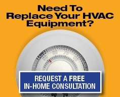 Request a HVAC equipment estimate
