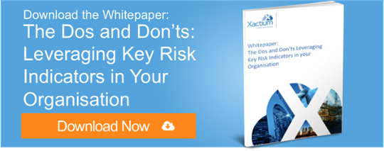 The Dos and Don'ts: Leveraging Key Risk Indicators in Your Organisation