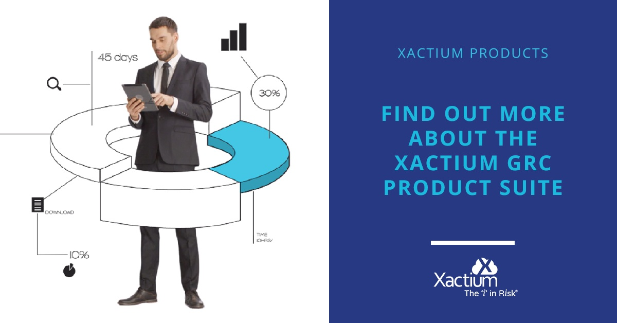 Xactium GRC Product Suite