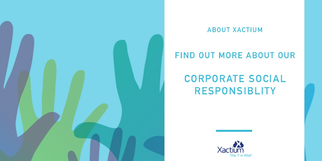 Find out more about our corporate social responsibility