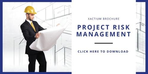 Project Risk Management Brochure