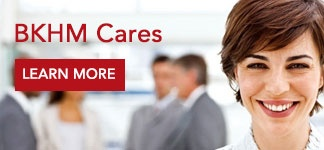 BKHM Cares
