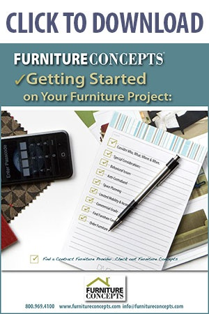 Guide On Ordering Furniture