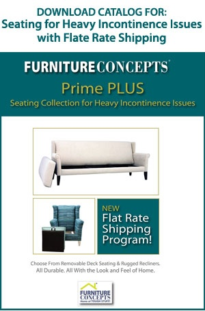 Download Heavy Incontinence seating catalog