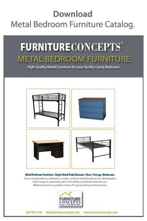 Furniture Concepts Metal Furniture Catalog.