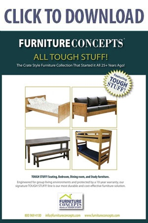Tough Stuff! Furniture