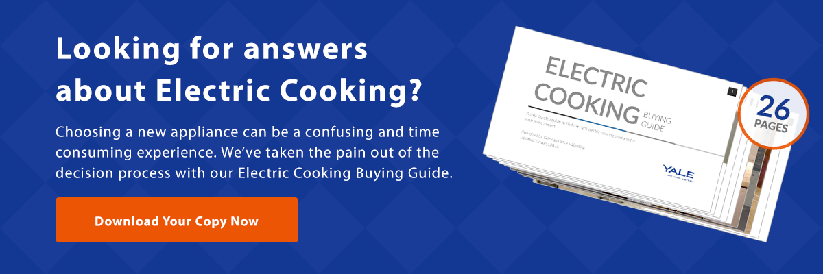 view our electric cooking buying guide