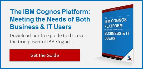 cognos-business-intelligence