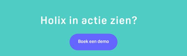 Holix Demo CTA NL