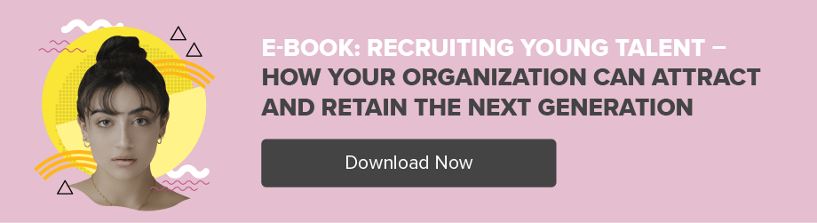 ebook - Recruiting Young Talent