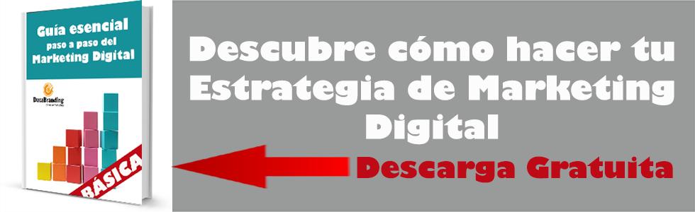 Guía esencial para crear una estrategia de marketing digital efectiva
