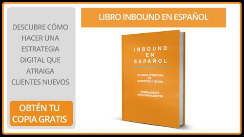 Libro Inbound en español