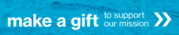 Make a gift during Give to the max!