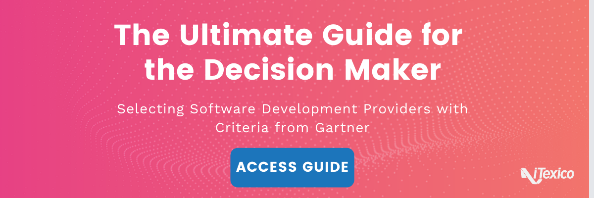The ultimate guide for the decision maker