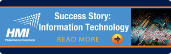 Incentive program success story