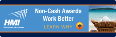 non cash incentive awards
