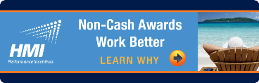 Non-Cash Awards Work Better: Learn Why