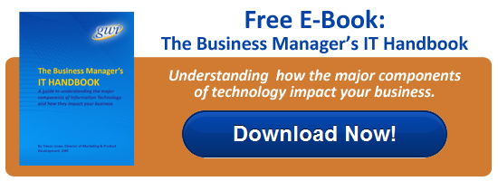 Download Our Free E-Book: The Business Manager
