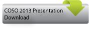 COSO 2013 Presentation Download