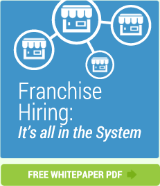 Franchise Hiring: It's all in the System - Free Whitepaper PDF