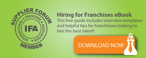 hiring for franchises guide