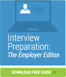 Interview Preparation: The Employer Edition - Download Free Guide