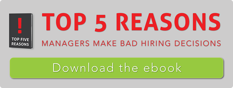 hiring mistakes, common hiring mistakes, bad hires, bad hiring
