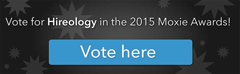 Moxie Awards Vote Hireology