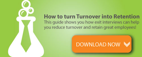 how to decrease turnover