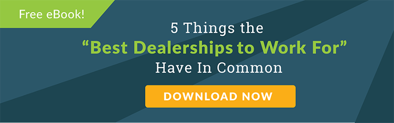 5 things the best dealerships to work for have in common free hireology ebook