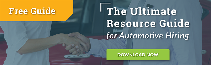 resource guide download hireology hiring auto automotive
