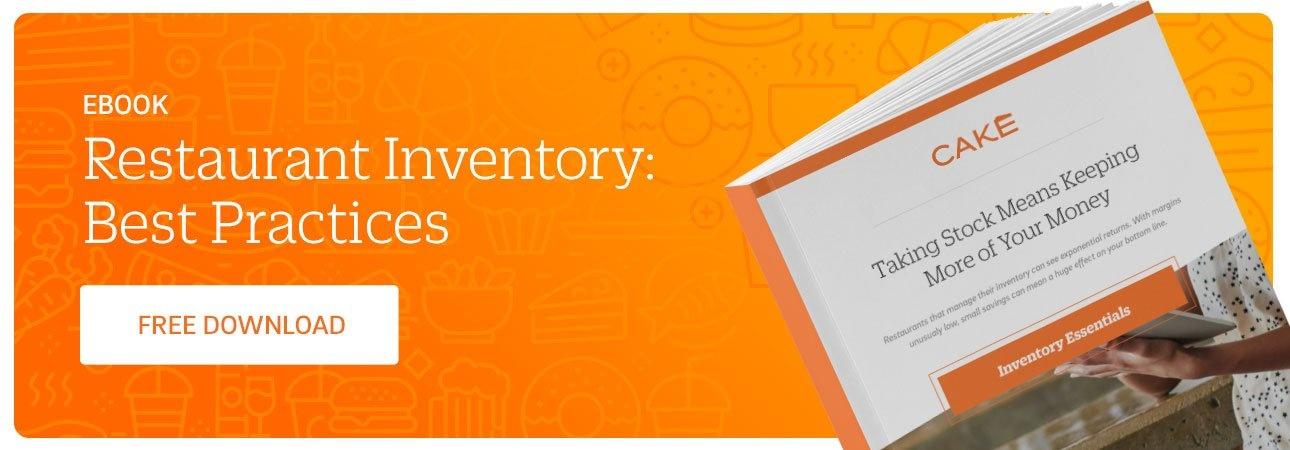 restaurant-inventory