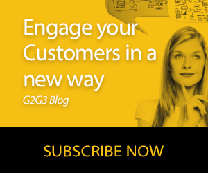 Subscribe to G2G3's blog!