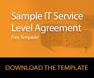 Service Level Agreement Template Australia