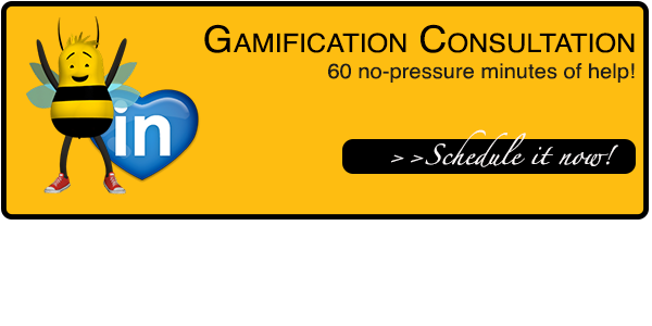 Learn how gamification can solve YOUR puzzle.