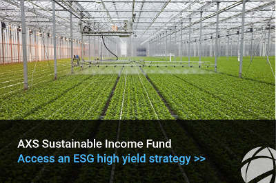 ACCESS SUSTAINABLE INCOME