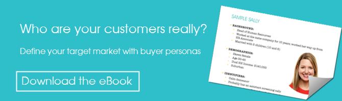 Download Buyer Persona eBook