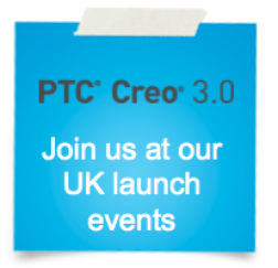 Creo 3.0 launch event